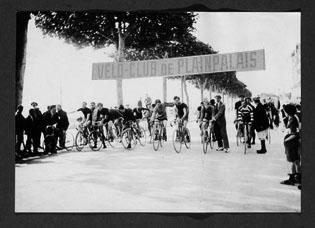 Vélo-club de Plainpalais